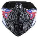 Maska antysmogowa RESPRO Cinqro Camo XL