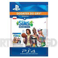 The Sims 4 - Miejskie Życie DLC [kod aktywacyjny]