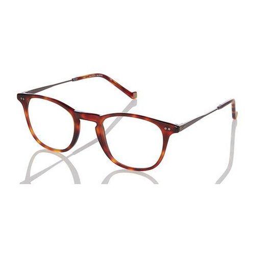 Hackett Okulary korekcyjne bespoke heb158 100