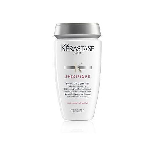 Kerastase Specifique Kąpiel Prevention Zapobiegająca Wypadaniu Włosów (250 ml)
