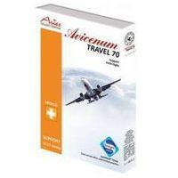 Aries Avicenum Travel 70 - Podkolanówki profilaktyczne