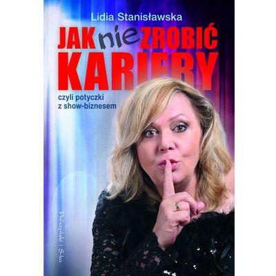E-booki Lidia Stanisławska TaniaKsiazka.pl