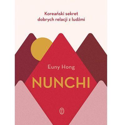 Hobby i poradniki Hong Euny TaniaKsiazka.pl