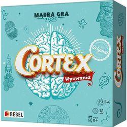 Rebel Gra cortex - darmowa dostawa od 199 zł!!!