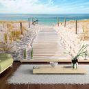 Fototapeta  Wakacje nad morzem  Fototapeta  Wakacje nad morzem