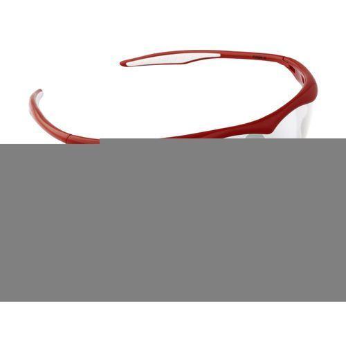 Catlike Fusion - okulary przeciwsłoneczne (czerwony)