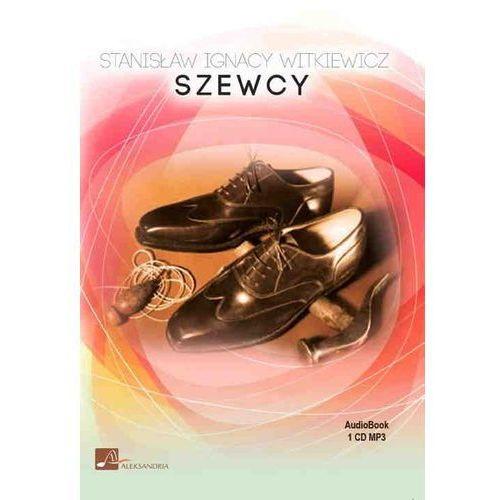 Szewcy (audiobook) (1 str.)