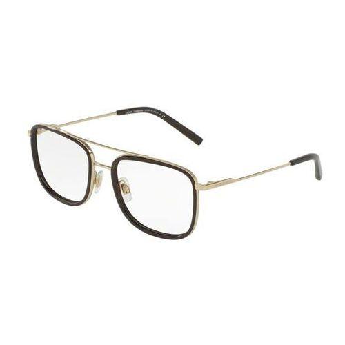 Dolce & gabbana Okulary korekcyjne dg1288 488