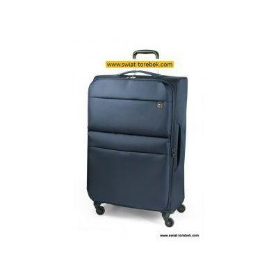 31b2ab5ffc099 torby walizki duza skorzana torba damska do reki morelowa MODO by ...