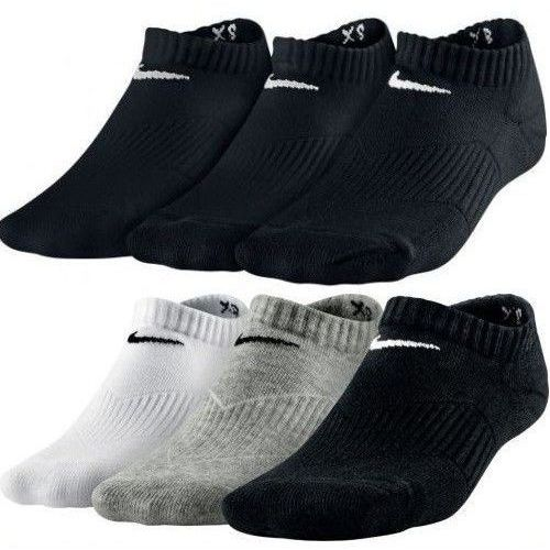 81876f1e1b649b Skarpety skarpetki stopki młodzieżowe 3 pary -20%, Nike - emodi.pl ...