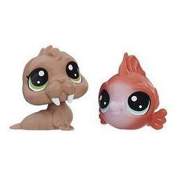 Figurki dla dzieci  Littlest Pet Shop NODIK.pl