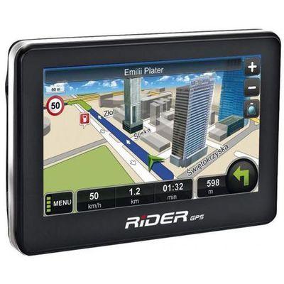 Pozostała nawigacja GPS SMARTGPS Neonet.pl