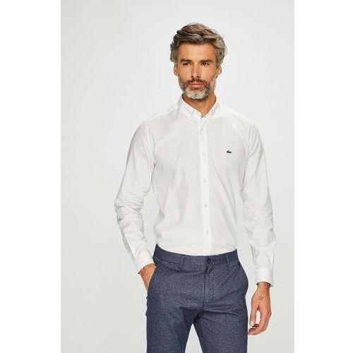 a1ab1c07d Koszula (Lacoste) opinie + recenzje - ceny w AlleCeny.pl