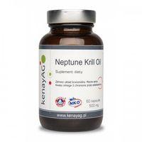 Neptune Krill Oil 60kaps - KENAY