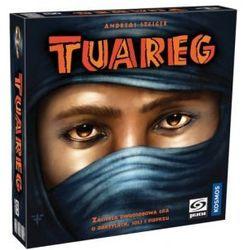 Tuareg. gra planszowa marki Galakta