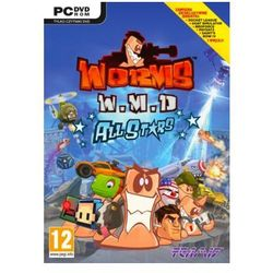 Worms W.M.D (PC)