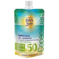 Kosmetyki do opalania  Dax Cosmetics i-Apteka.pl