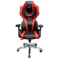 Fotel E-BLUE Auroza 301 X1 E-Sport Czarno-czerwony