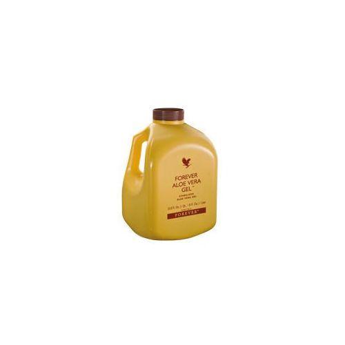 Miąższ aloe vera gel - miąższ aloesowy, 1 l Forever living products