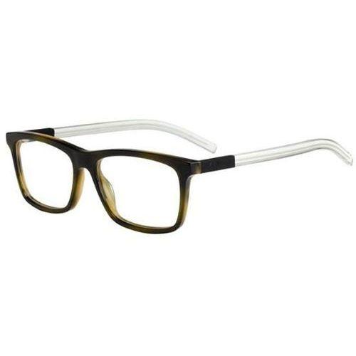 Dior Okulary korekcyjne black tie 215 1bd/16