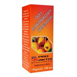 Pozostałe kosmetyki  PRO ACTIV BRAT.pl - Medycyna naturalna i zdrowa żywność