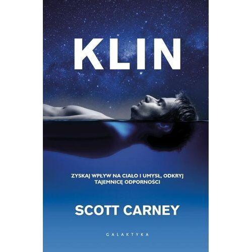 Klin - scott carney (9788375797923)