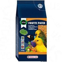 Orlux Frutti Patee Pokarm treściwy - 2 x 250 g
