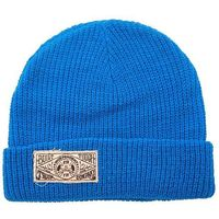czapka zimowa INDEPENDENT - Cabin Sapphire Blue Sapphireblue (SAPPHIREBLUE) rozmiar: OS