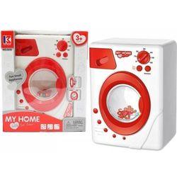 Pralki dla dzieci  Lean Toys InBook.pl