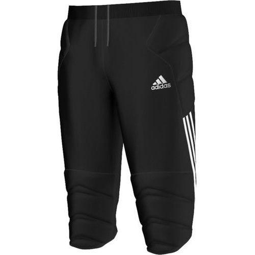 Spodnie bramkarskie 3/4 tierro 13 z11475 junior marki Adidas