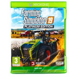 Farming Simulator 2019 (Xbox One)