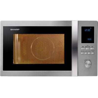 Kuchenki mikrofalowe Sharp