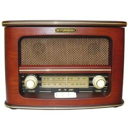 Przenośne radiomagnetofony CD  Hyundai