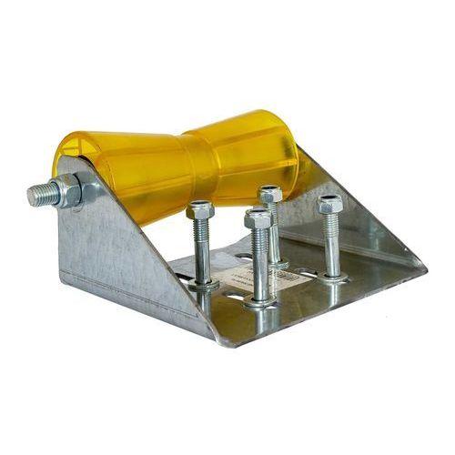 Rolka denna kilowa z mocowaniem RKZ/T