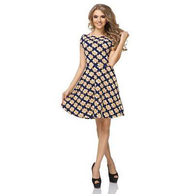 34959a4fd0 Suknie i sukienki Tessita MOLLY