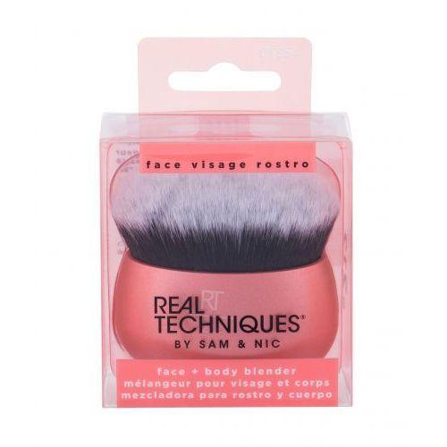 Real Techniques Brushes Face + Body Blender pędzel do makijażu 1 szt dla kobiet - Ekstra oferta