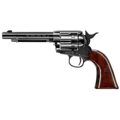 Pistolety COLT / USA
