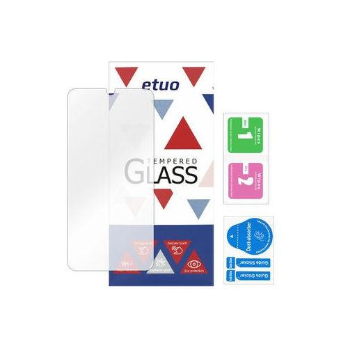 OPPO AX7 - szkło hartowane 9H, FOOO858TEGL000000
