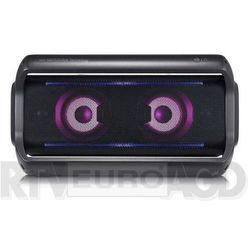 Stacje dokujące i głośniki przenośne  LG RTV EURO AGD