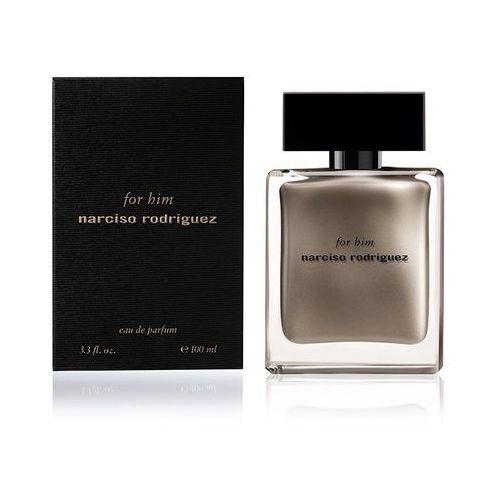 Narciso Rodriguez For Him woda perfumowana 100 ml tester dla mężczyzn