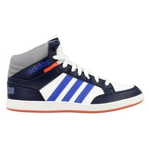 Adidas Buty hoops mid k aw5131 roz 38 (4056565752171)