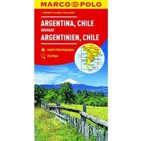 Argentyna Chile Urugwaj -, praca zbiorowa