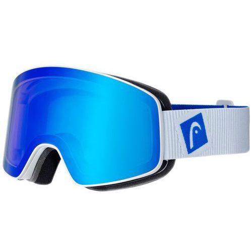 Head horizon fmr white/blue