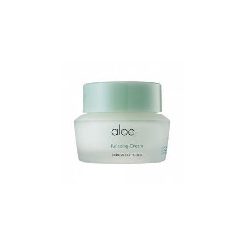 Aloe, relaksująco-łagodzący krem, 50ml It's skin