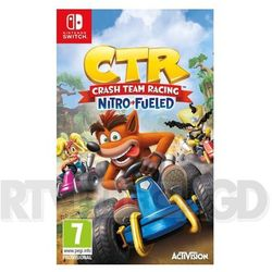 Gry Nintendo Switch  Activision