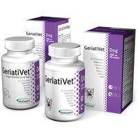 geriativet large dog 820mg 45 tabletek marki Vetexpert