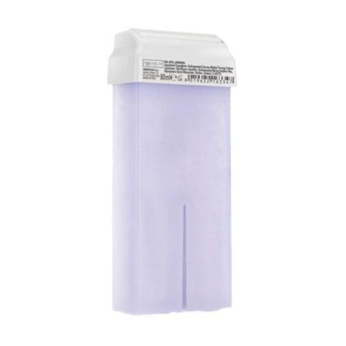 Premium textile gel epi lavanda wosk do depilacji z szeroką rolką (lawenda)