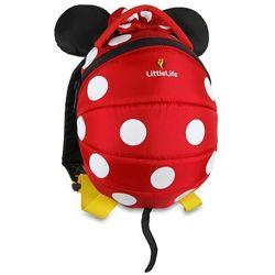 Tublu Plecaczek littlelife myszka miki i przyjaciele