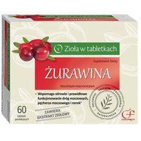 Zurawina, tabl.powl., 60 szt Kurier: 13.75, odbiór osobisty: GRATIS! (5901130351916)