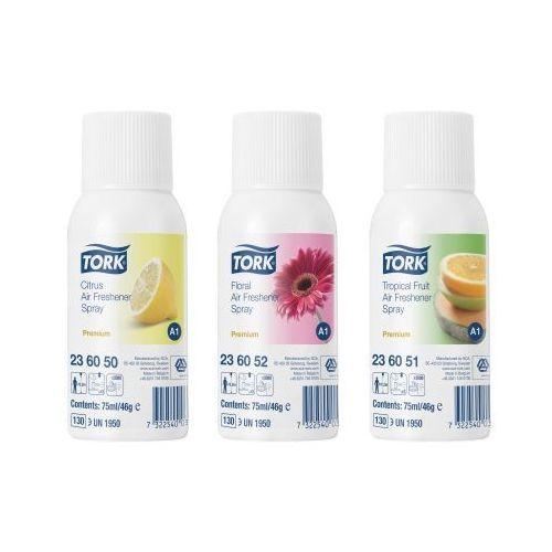 Odświeżacz spray - cytrus 236050 Tork